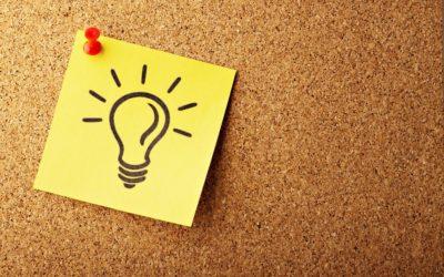 Making Ideas Stick